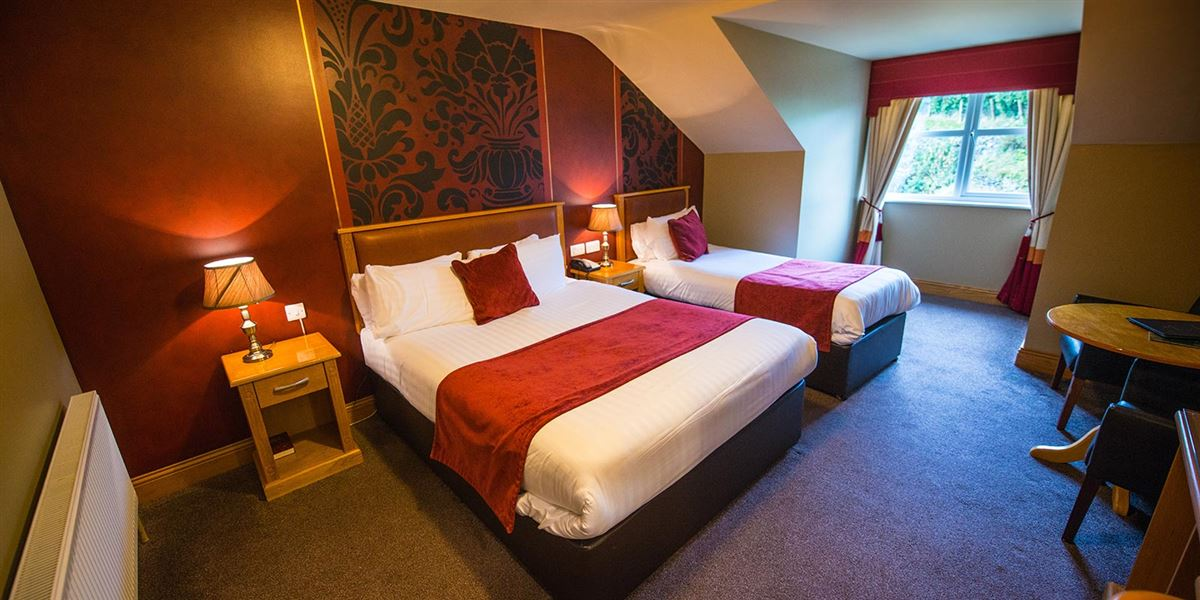 Family Hotels in Northern Ireland
