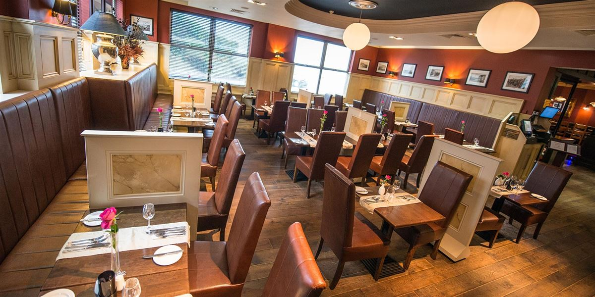Bars and Restaurants in Donegal Ireland