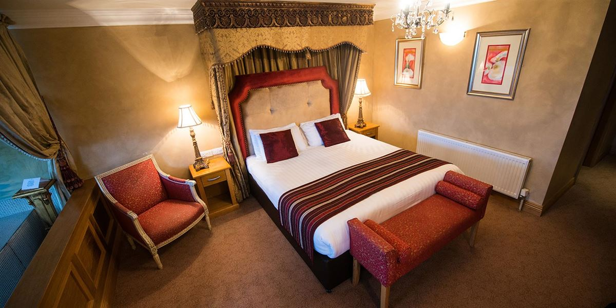Hotel in Donegal with Luxury Accommodation