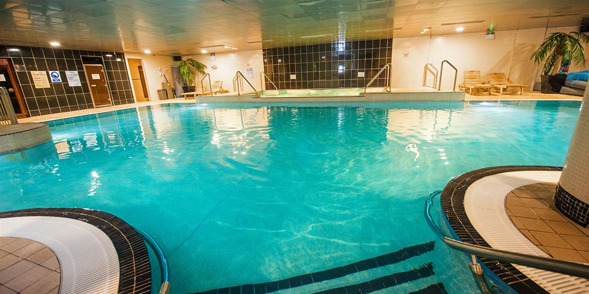 Donegal Hotels with Swimming Pool