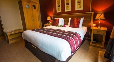 Hotels in Donegal with Spa
