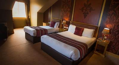 Superior Rooms Donegal