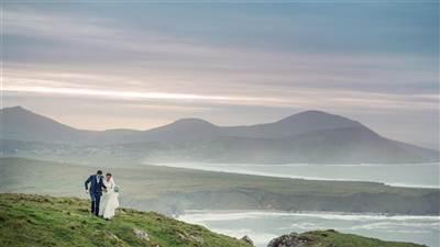 Wedding Mountains