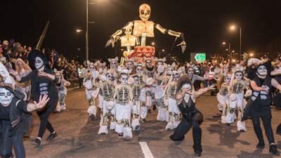 Halloween Derry