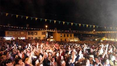 Clonmany Festival