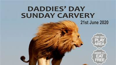 Daddies Day 2020 for tv