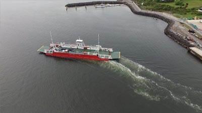 Foyle Ferry