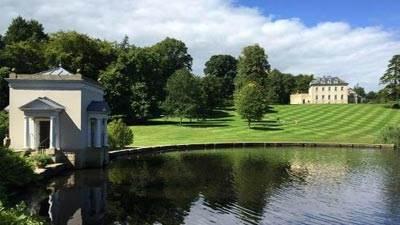 Oakfield Park Raphoe