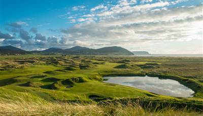 Dubai Duty Free Irish Open from €52pps