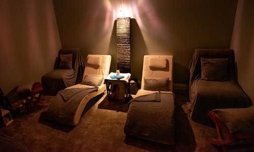 2 Night Mini Spa Break from €155pps