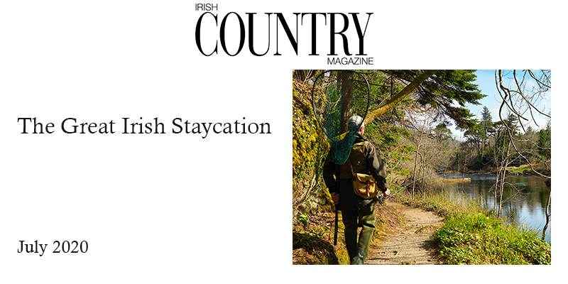 Irish Country Magazine: The Great Irish Staycation Adventure