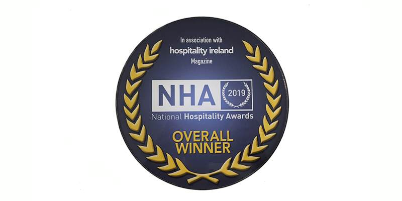 Overall Winner Best Destination Hotel
