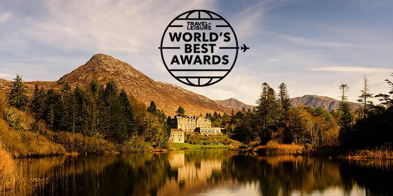 Travel Leisure Awards 2020