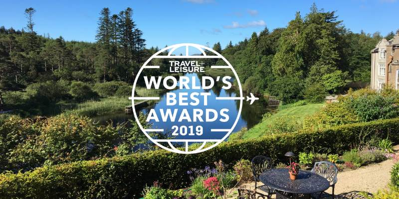 Travel Leisure Awards 2019