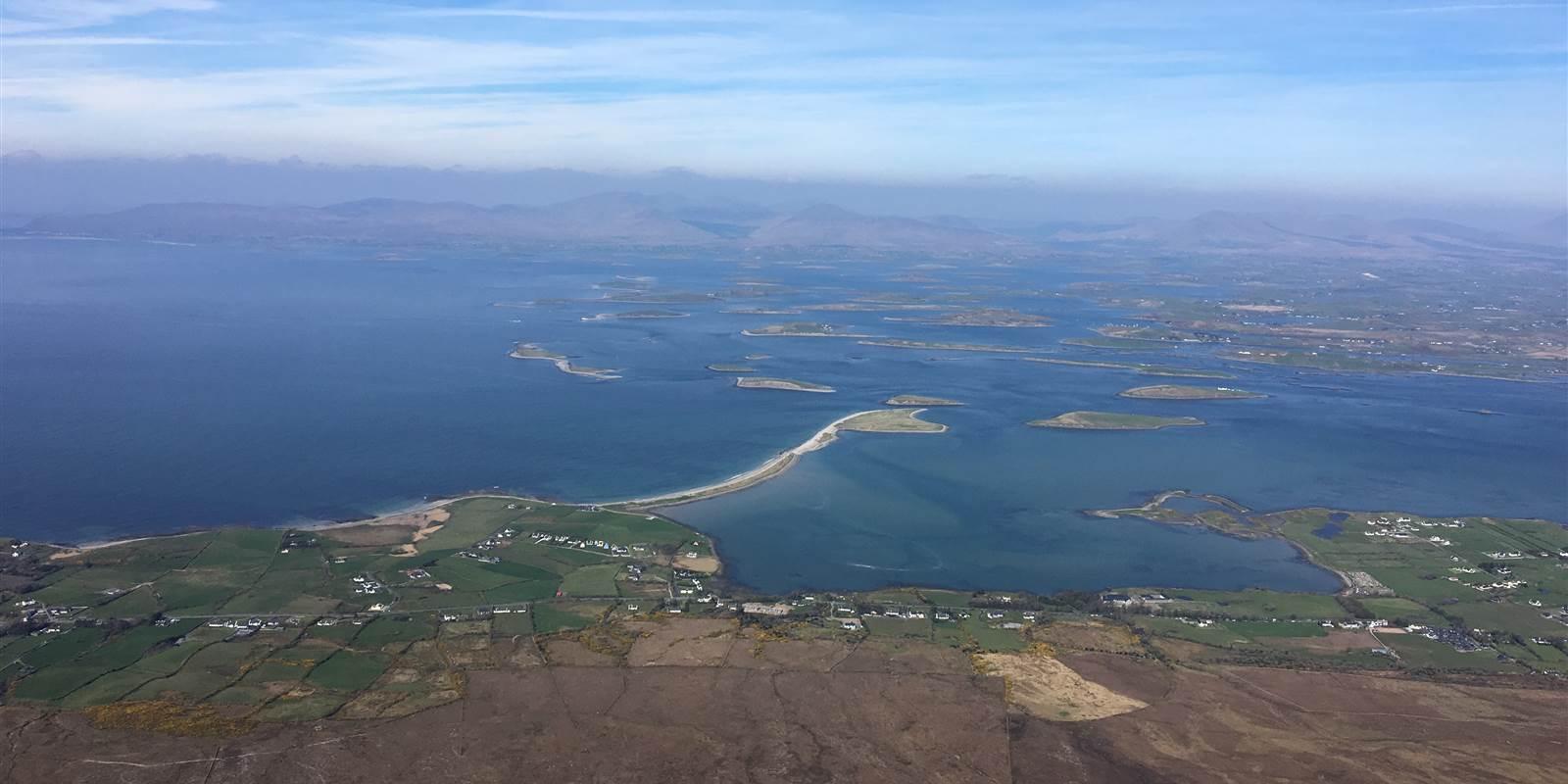 Croagh Patrick 2017