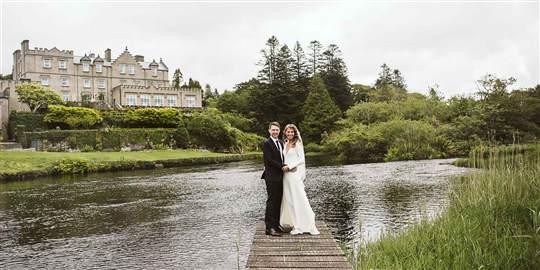 Weddings at Ballynahinch