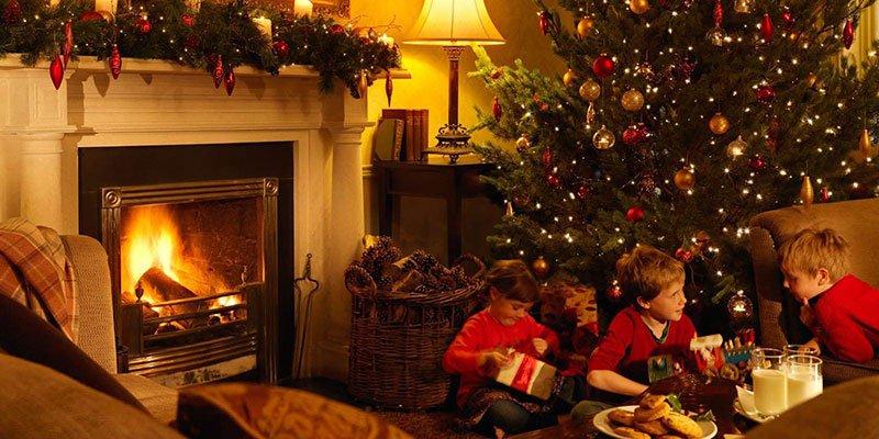 Hunstman Christmas