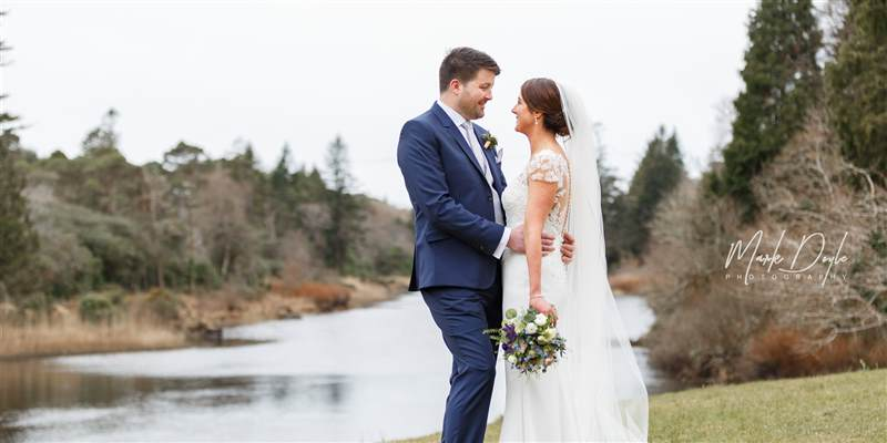 Weddings at Ballynahinch