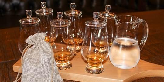 Whiskey Tasting 2