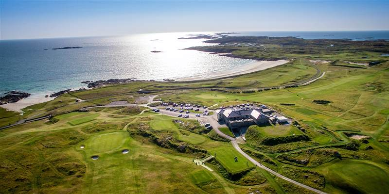 Connemara Golf Links
