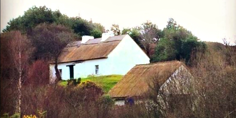 Pearse Cottage