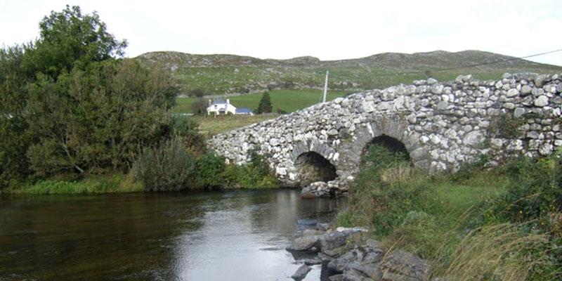 The Quiet Man Bridge  (3)