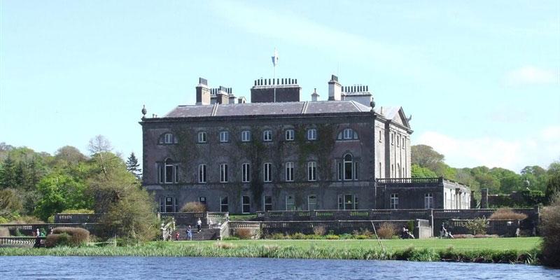 Westport house