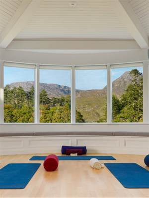 Wellbeing Escape