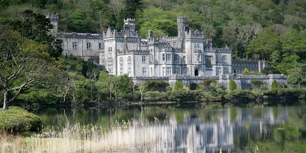 Castles & Gardens of Connemara