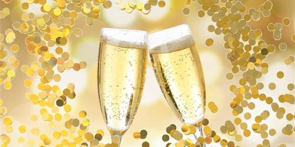 New Year's Eve 2 Night Celebration Package