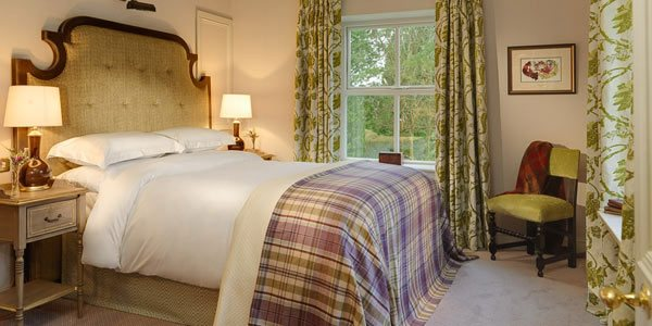 Stretch Your Stay To 3 Nights From €403 per person