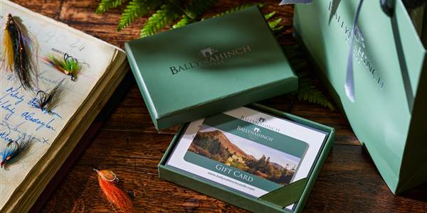 Ballynahinch Gift Voucher