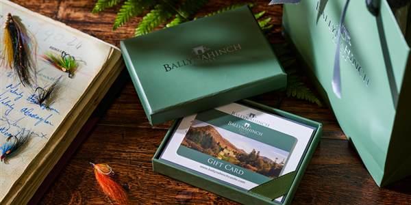 Ballynahinch Gift Voucher