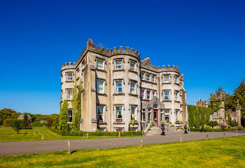 Staycations in the Kingdom of Kerry