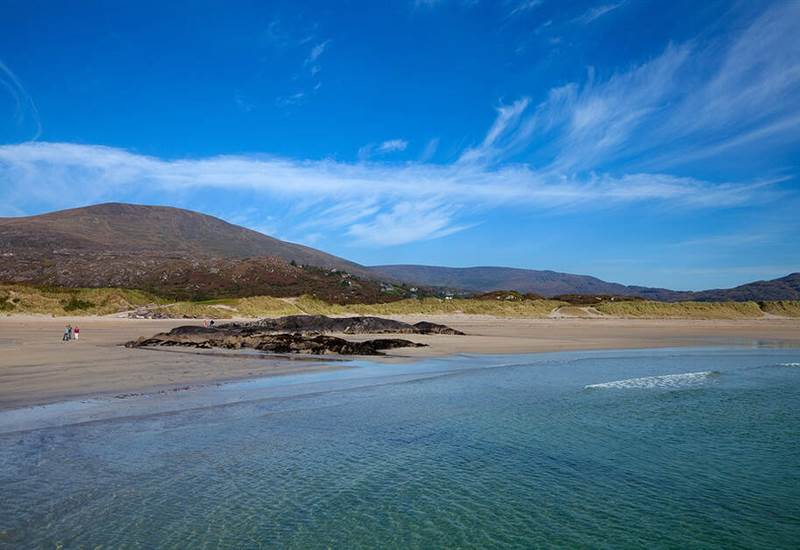 Places to Explore in the Kingdom of Kerry