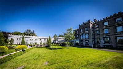 Ballyseede Castle Kerry