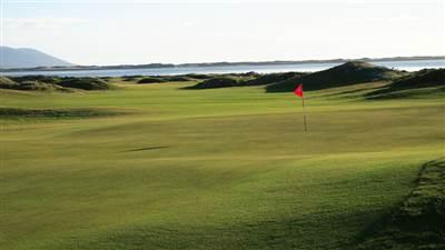 Golf Ballyseede
