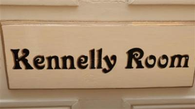Kennelly Door