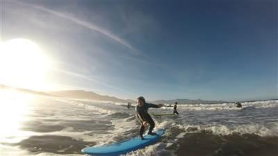 Splash Sports Surf