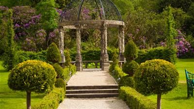 Ballyseede Gardens