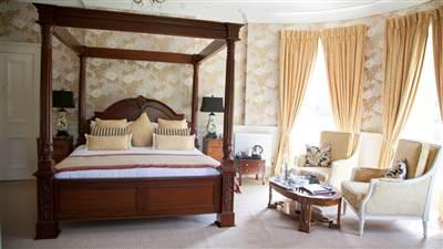 Allingham Room