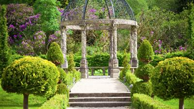 Ballyseede Wedding Garden