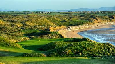 Ballyseede Golf