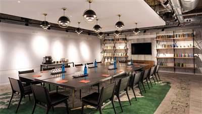 Bankside Meeting Room 1