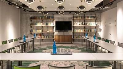 Bankside Meeting Room 3