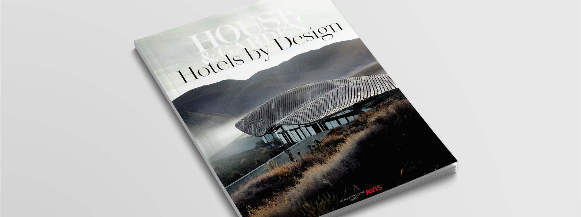 House & Garden Design Edition