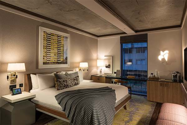 Marriott Member £50 Hotel Credit Offer