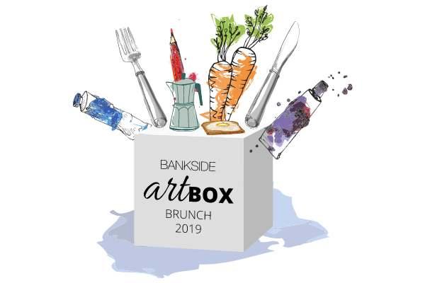 Artbox brunch
