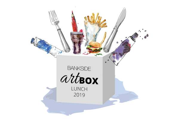 Artbox lunch