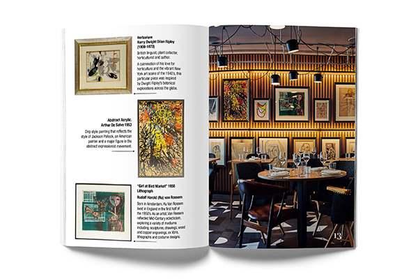 Bankside Artbook 3 V2
